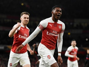 Maitland-Niles: 'Arsenal learning from European rivals'