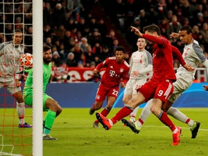 Player Ratings: Lewandowski shackled as Bayern crash out
