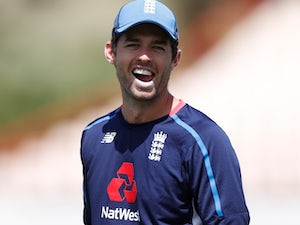 Ben Foakes: 'England can still square the series'