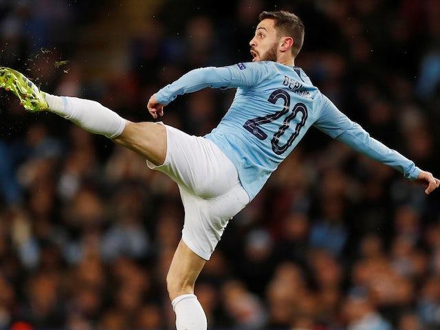 Bernardo Silva aiming to prove Guardiola wrong