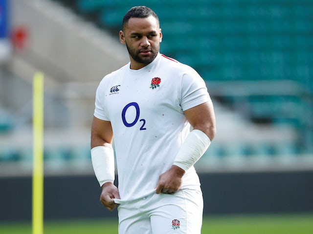 Billy Vunipola keen to move on from homophobic comment ahead of World Cup