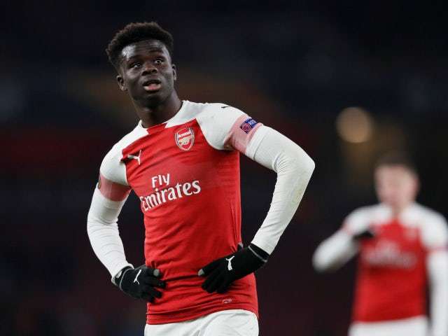 Arsenal youngster being eyed by German clubs?