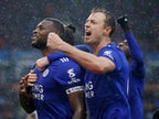 Rejuvenated Wes Morgan believes Brendan Rodgers can turn Leicester into a force
