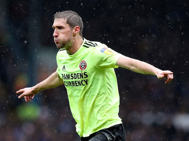 Injuries A Trouble For Sheffield United S Run In Sports Mole