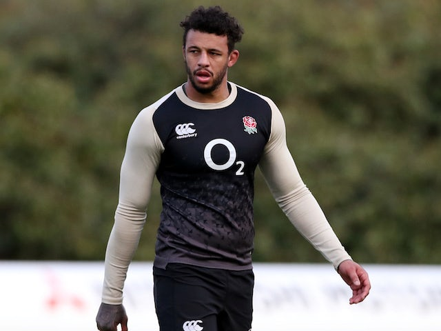 Courtney Lawes expects