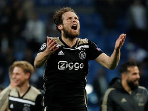 Ajax maintain Eredivisie title push with victory over PEC Zwolle