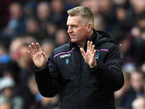 "Villa boss Smith pleased after ""tough game"""
