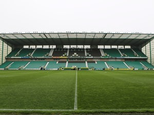 Team News: Drey Wright absent for Hibernian against Motherwell