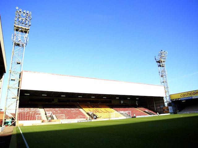 Team News: Motherwell's Tony Watt fit for Kilmarnock clash