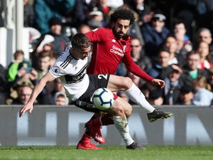 Live Commentary: Fulham 1-2 Liverpool - as it happened