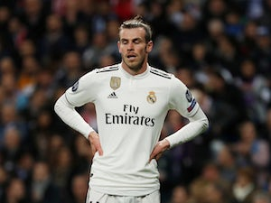 Real Madrid boss Zidane will 'count on' Bale