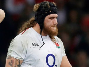 Harry Williams signs new long-term Exeter Chiefs contract