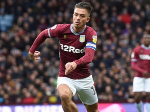 Grealish inspires Villa to fourth successive victory as McGinn strikes again