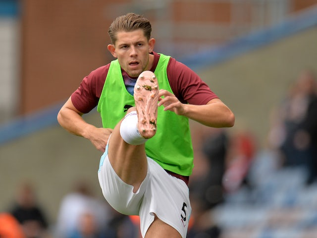 Leicester 'learn asking price for Tarkowski'