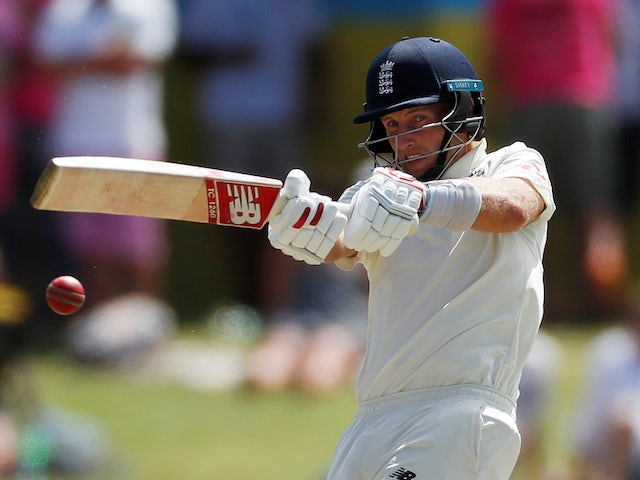 Result: Root, Ballance spare Yorkshire blushes