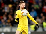 Jorginho in action for Chelsea on March 14, 2019