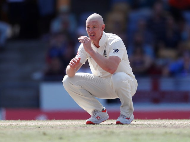 Keaton Jennings recall down to skill against spin