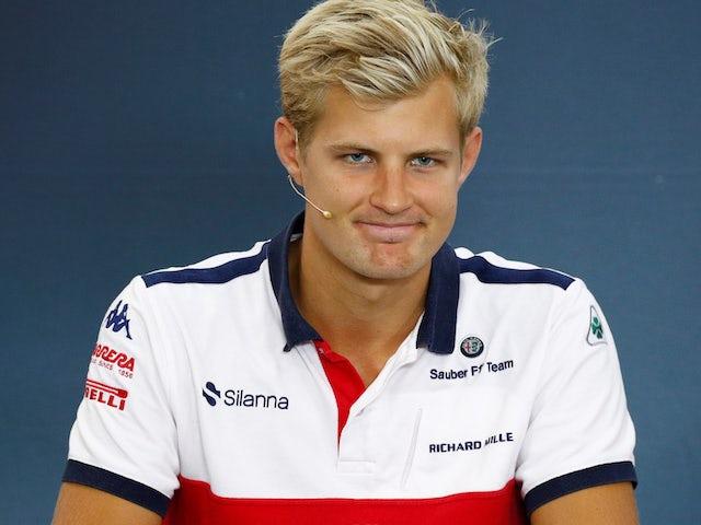Tuesday's Formula 1 news roundup: Ericsson, Raikkonen, Leclerc