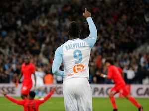 Balotelli praised by Garcia after netting winner against former club Nice