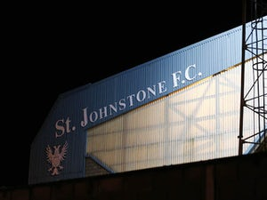 Drey Wright to leave St Johnstone at end of contract