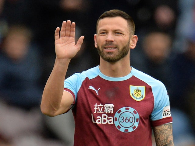 You want to take the safety catch off sometimes - Bardsley on dealing with abuse