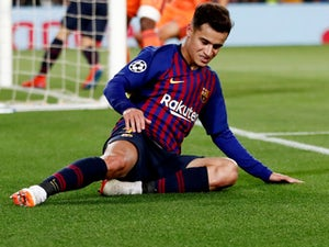 Saturday's La Liga transfer talk: Coutinho, Neymar, Salah