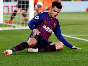 Barcelona fans want Coutinho, Rakitic to leave club