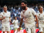 Manchester United, Manchester City 'waiting on Isco decision'