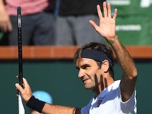 Federer ousted in Madrid quarter-finals