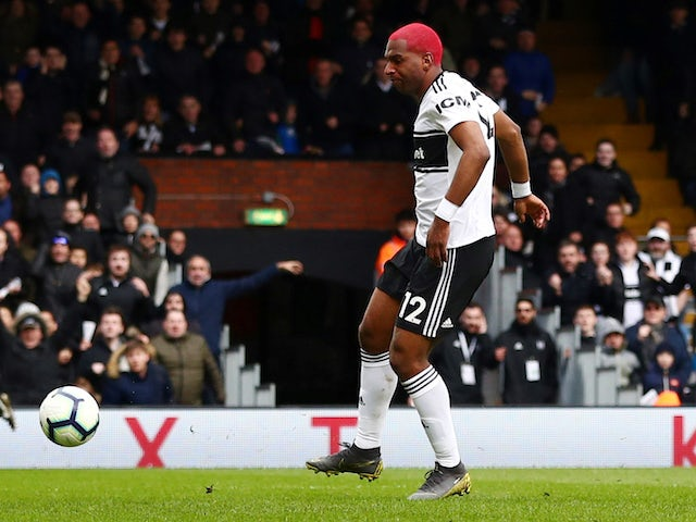 Ryan Babel: 'I see a lot of potential with Fulham'