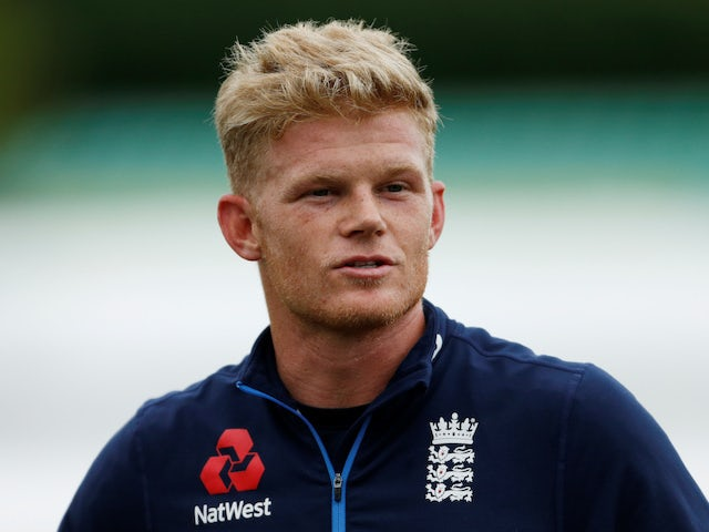 Sam Billings adds to England's injury concerns