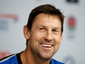 England attack coach Scott Wisemantel wants Test in Tonga