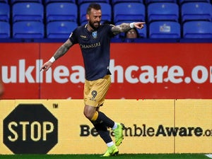 Bruce remains unbeaten as he ends Bolton hoodoo