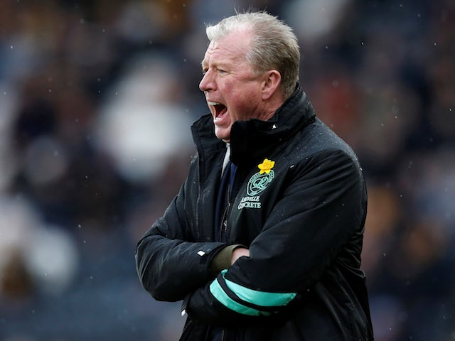 Steve McClaren turns down chance to become Dundee United boss