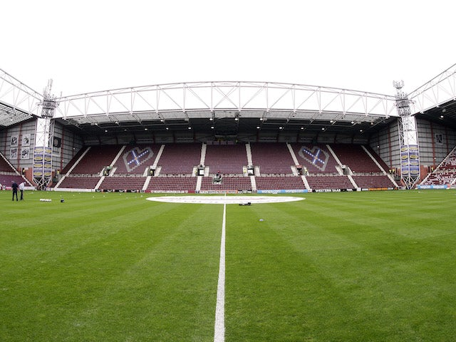 Hearts announce £2.9m profit after