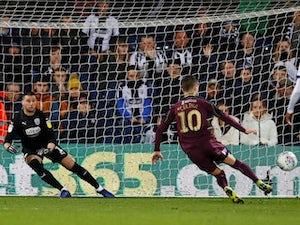 Bersant Celina's extraordinary penalty miss branded worst ever for Swansea
