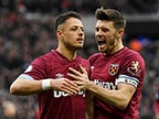 Hernandez hopes goals earn him starting place for Hammers