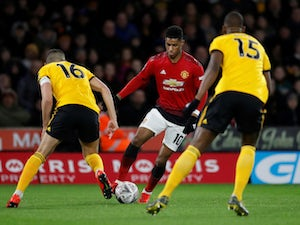 Preview: Wolves vs. Man United - prediction, team news, lineups