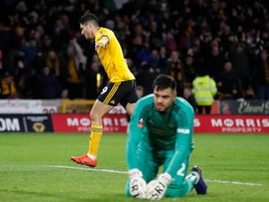 Wolves 'on brink of signing Raul Jimenez'