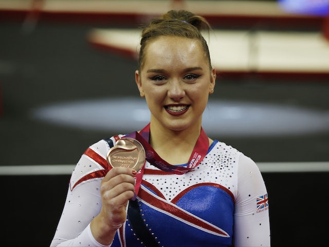 British Gymnastics has 'fallen short' following allegations of abuse