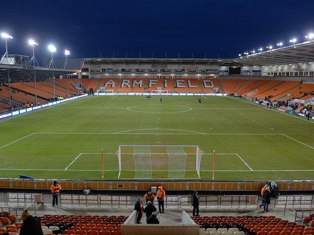Rangers' pre-season friendly with Blackpool cancelled due to coronavirus