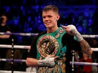 Result: Charlie Edwards comfortably defends WBC flyweight title