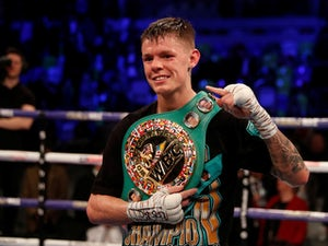 "Charlie Edwards: ""My boxing IQ has gone up ten-fold"""