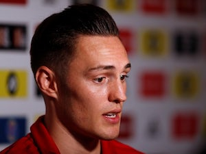 Roberts: 'Wales using Euro 2016 as inspiration'