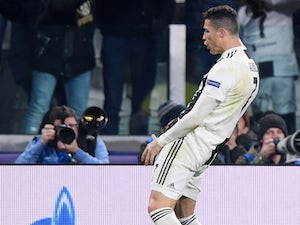 "Cristiano Ronaldo fined £17k for ""obscene"" celebration"