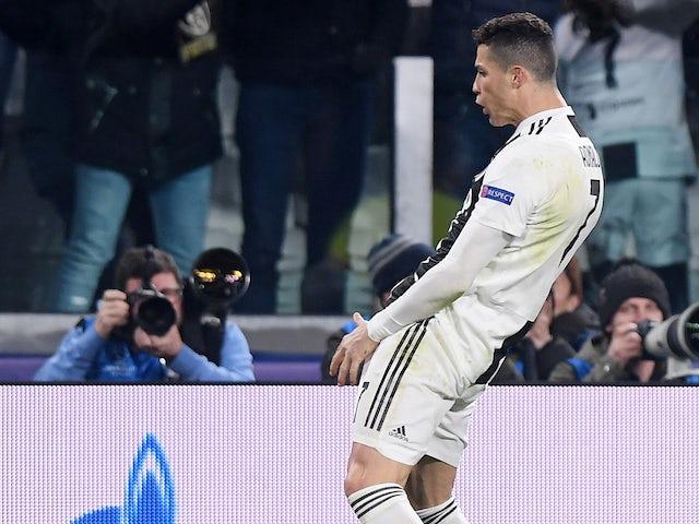 Casemiro: 'Real Madrid miss Ronaldo'