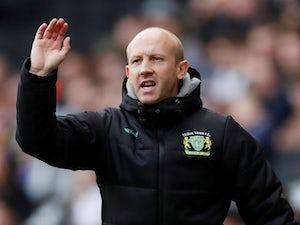 Relegation-threatened Yeovil Town sack Darren Way