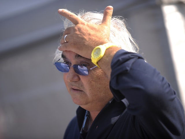 Briatore set to leave hospital