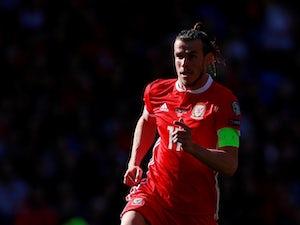 In focus: Gareth Bale vs. Slovakia