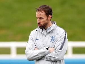 "Gareth Southgate: ""It's not an issue"" to play youth"